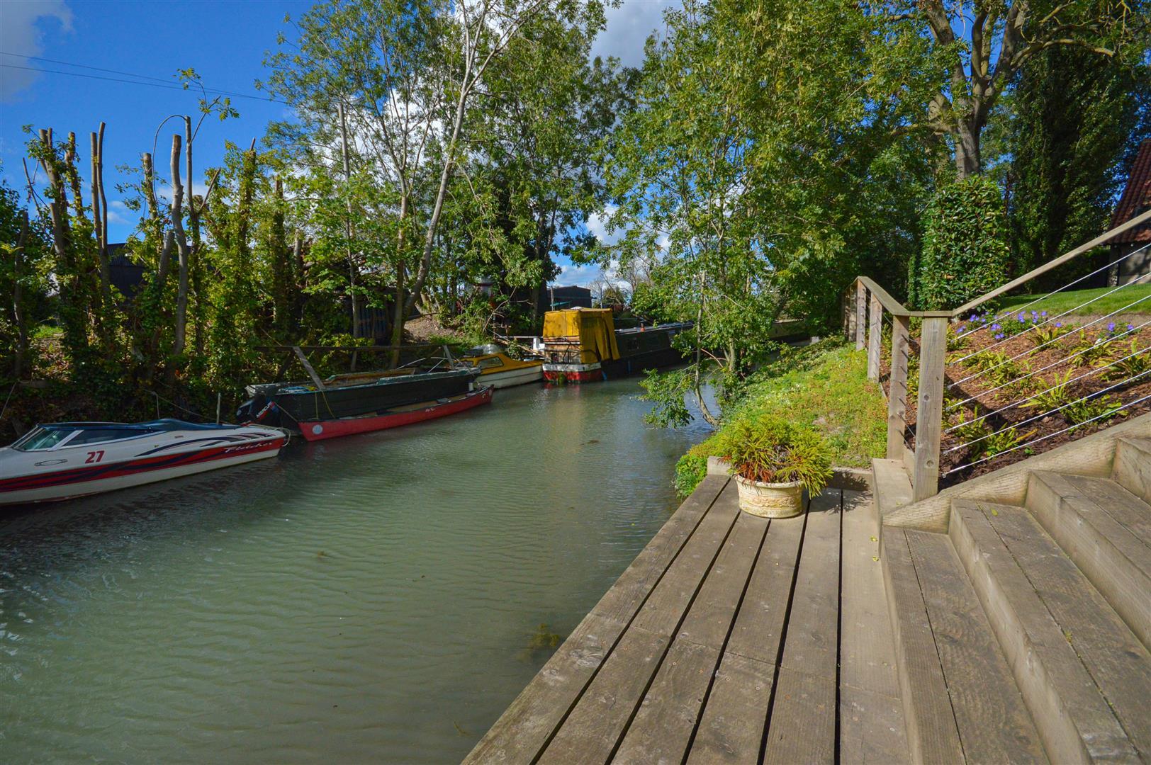 Anchor Lane, Burwell